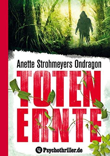 Ondragon 2: Totenernte: Mystery-Thriller (German Edition)
