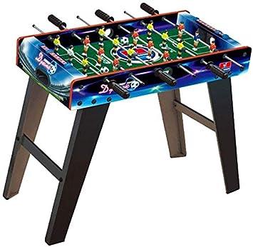 Futbolín automático Mini Adulto Futbolín padres e hijos juguetes interactivos Montado Fútbol juego de mesa chicos y chicas Ventiladores Juguetes Los mejores regalos de juguetes educativos infantiles f: Amazon.es: Electrónica