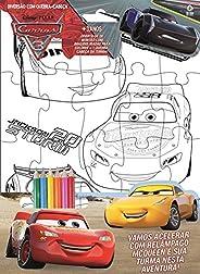 Carros 3: Diversão com Quebra-cabeça