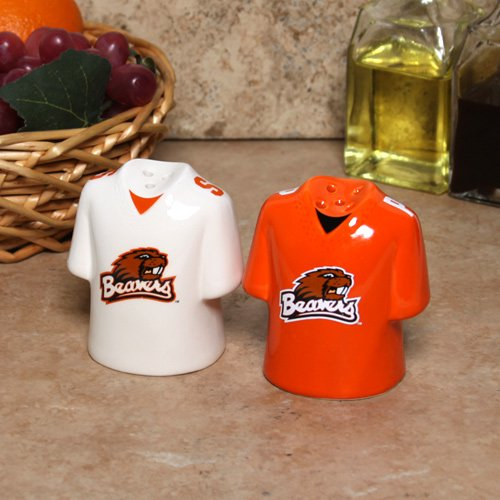Memory Company NCAA Oregon State University Game Day S n P Shaker, One Size, Multicolor