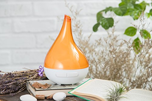 Ultransmit Ultrasonic Aromatherapy Essential Diffuser product image