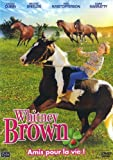 "Afficher ""Whitney Brown"""
