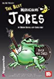 The Best Musicians' Jokes, Bruno Kassel and Carlo May, 0786673001