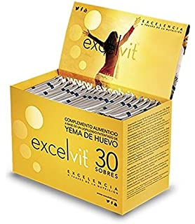Excelvit Bienestar 30 Sobres de Excelvit