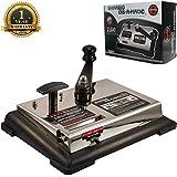 S Shargio Automatic Cigarette Injector Rolling Machine Tobacco Maker Cigarettes Roller