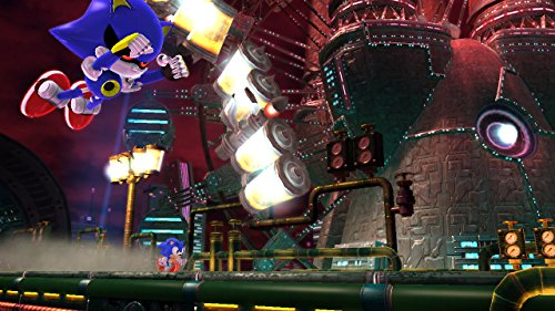 Sonic Generations - Nintendo 3DS by Sega (Image #13)