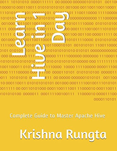 Download Learn Hive in 1 Day: Complete Guide to Master Apache Hive pdf