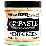 Prima Marketing Art Extravagance-Patina Paste 250ml Mint Green