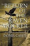 Return of the Raven Mocker