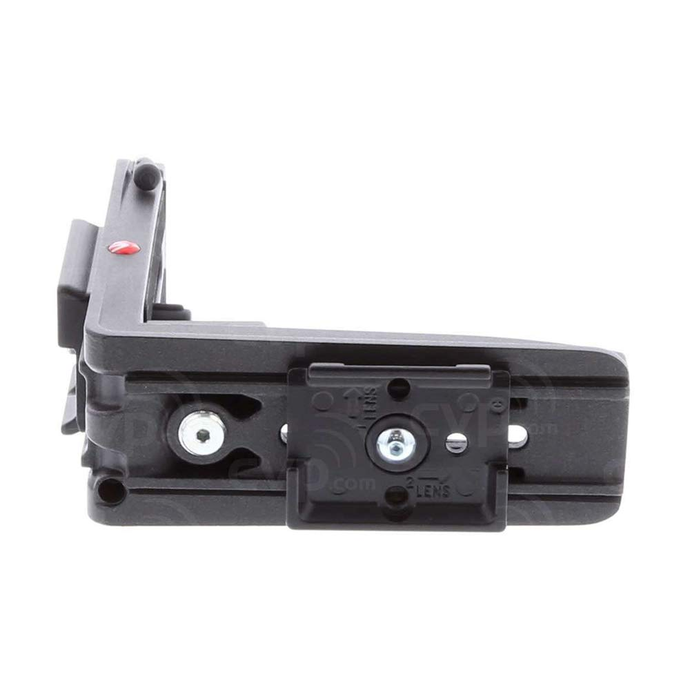 Manfrotto L Bracket Q2 MS050M4-Q2 by Manfrotto (Image #4)