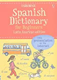 Spanish Dictionary for Beginners, Helen Davies, 0794526365