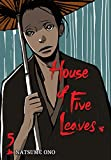 House of Five Leaves, Vol. 5
