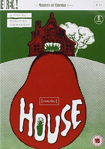 Izione Of Unito nobuhiko Cinema Italien hausu House Masters import Obayashi Regno HBAYgfn