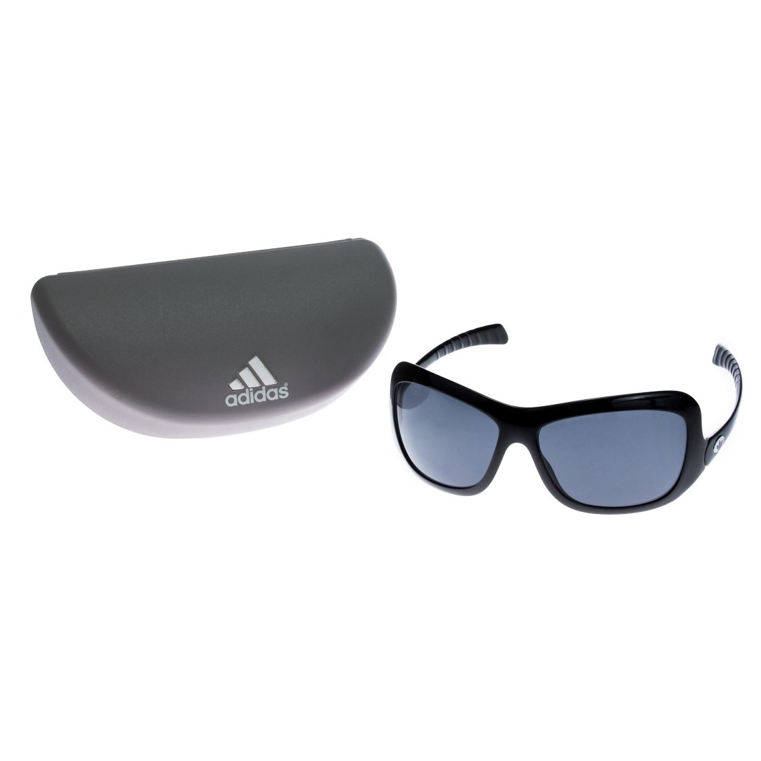 Amazon.com: Adidas Palermo Viejo Sunglasses AH08-10-6050 ...