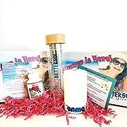 LivingBetter50 Women's Monthly Subscription Box for Women Ove
