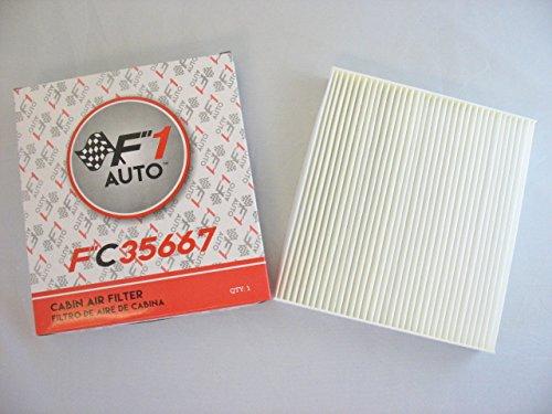 F1AUTO FC35667 CABIN A/C AIR FILTER