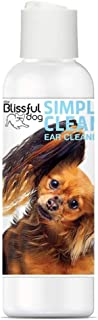 product image for The Blissful Dog Simply Clean Ear Cleaner for Your Dog