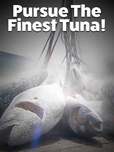 Pursue The Finest Tuna! (Atlantic Tuna)