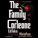 Book cover image for The Family Corleone