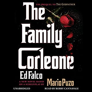 The Family Corleone Audiobook