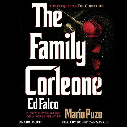 The Family Corleone by Hachette Audio