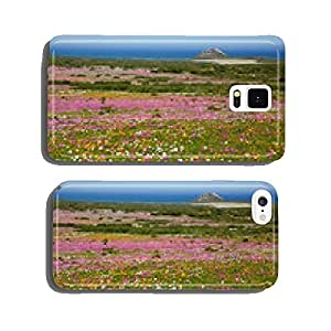 Wildflower Landscape cell phone cover case iPhone5
