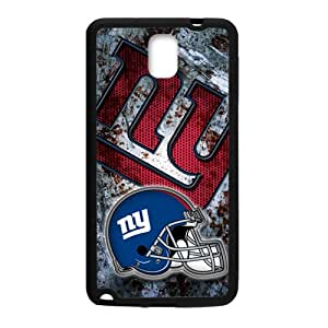 New York Giants Phone Case for Samsung Galaxy Note3 Case