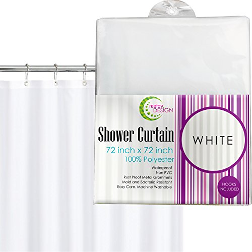 Waterproof Shower Liner - 3