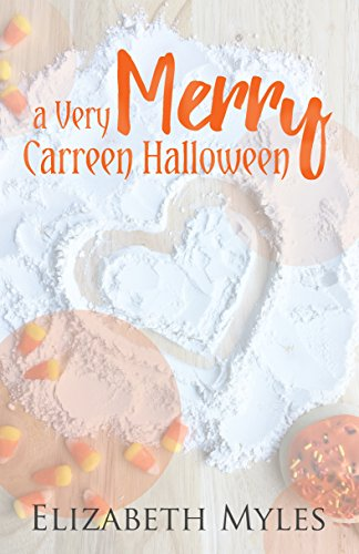(A Very Merry Carreen Halloween: A 'The Real You' Bonus Holiday)