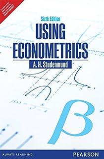 Using Econometrics A Practical Guide 6th Edition Pdf