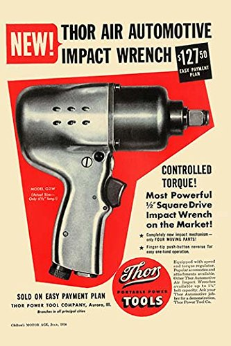 51i4rqvMgjL The Quintessential Impact Wrench Buying Guide - Cordless & More