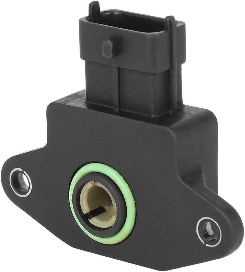 X AUTOHAUX 35170-22600 Throttle Position Sensor for 2001-2009 Hyundai