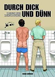Durch dick und dünn: Tagebuch eines Kleinstadtjungen. Deutschsprachige Ausgabe