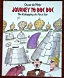 Journey to Boc Boc, Oscar De Mejo, 0060215798