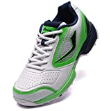 Best Cricket Shoes - Jazba SKYDRIVE 100 Cricket Shoes for Men I Review