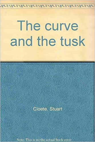 Book The curve and the tusk