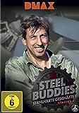 Steel Buddies - Stahlharte Geschäfte, Staffel 4 [2 DVDs]