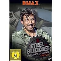 Steel Buddies - Stahlharte Geschäfte, Staffel 4