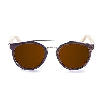 Paloalto Sunglasses P73000.2 Lunette de Soleil Mixte Adulte, Marron