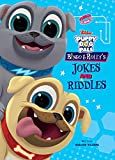 Puppy Dog Pals Bingo and Rolly s Jokes and Riddles (Disney Puppy Dog Pals)