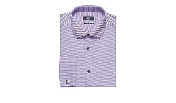 next Hombre Camisa Signature Sin Plancha Corte Regular Puño ...
