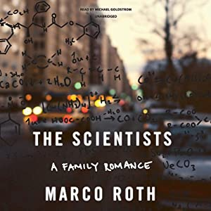 The Scientists Audiobook