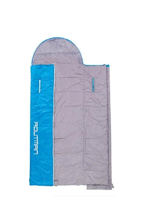 Saco de dormir para senderismo y actividades al aire libre (0-15 grados)