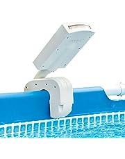 Intex Multicolor led-zwembadsprayer, meerkleurig led-sproeiapparaat, voor prism- en ultra-frame-zwembaden