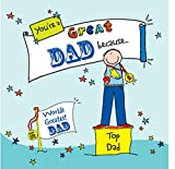You're a Great Dad Because . . .