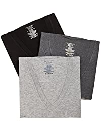 Classic V-Neck T-Shirts 3-Pack