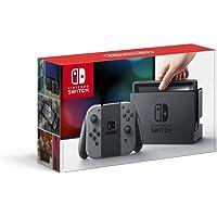 Nintendo Switch with Gray Joy-Con Console - 32GB