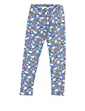 Pcp Genesis Kiddo Happy Sky Blue Leggings in Size 10-12 Light Blue