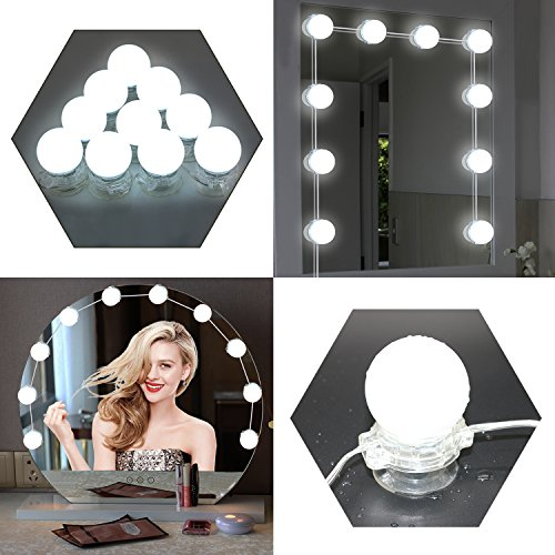 Led Light Above Mirror in US - 8