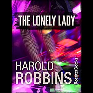 The Lonely Lady Audiobook